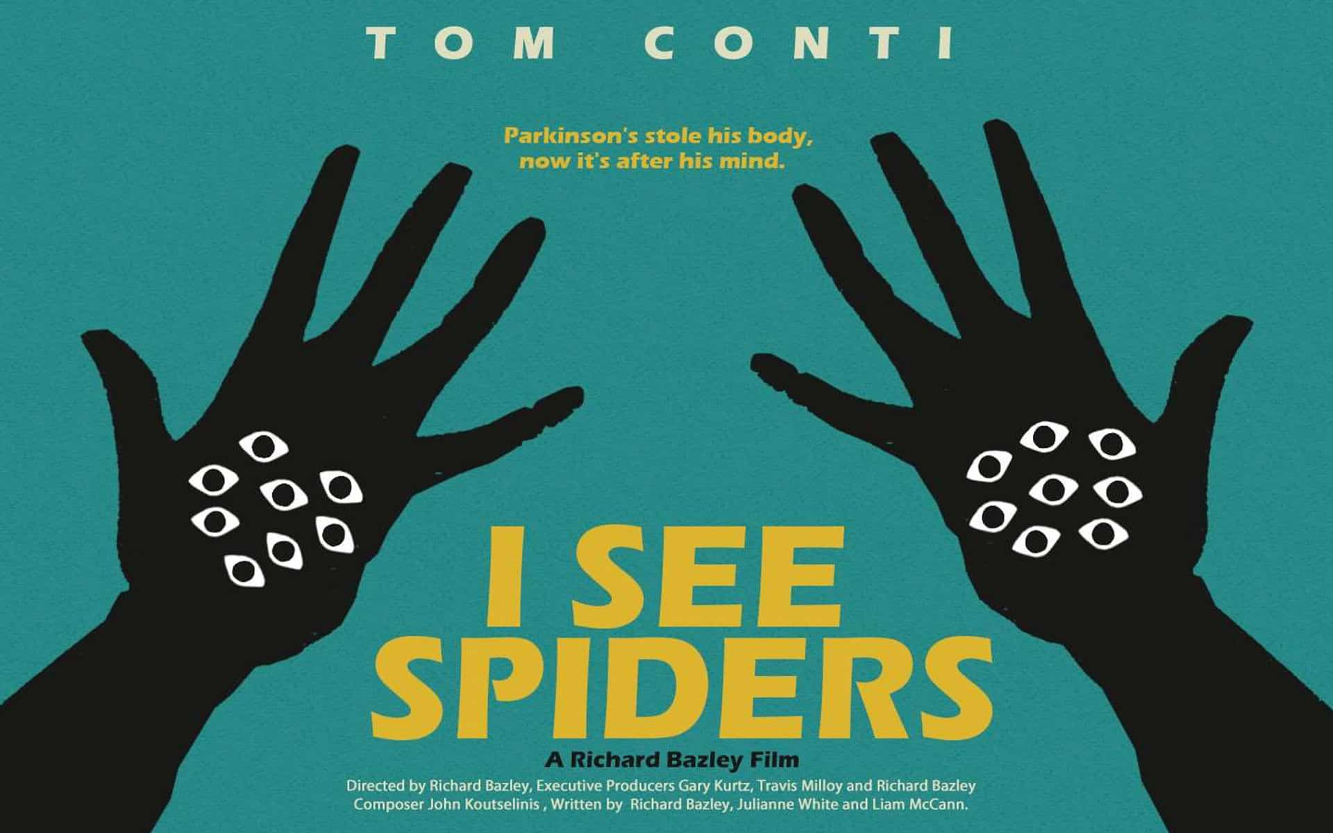 I See Spiders by Amplitude Films