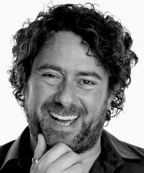 Sacha Bennett - Director