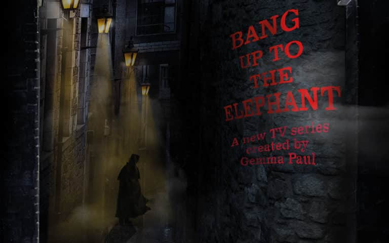 Bang Up to the Elephant by Amplitude Films